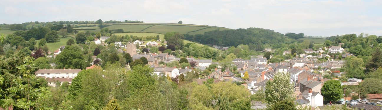 Bampton Area Guide