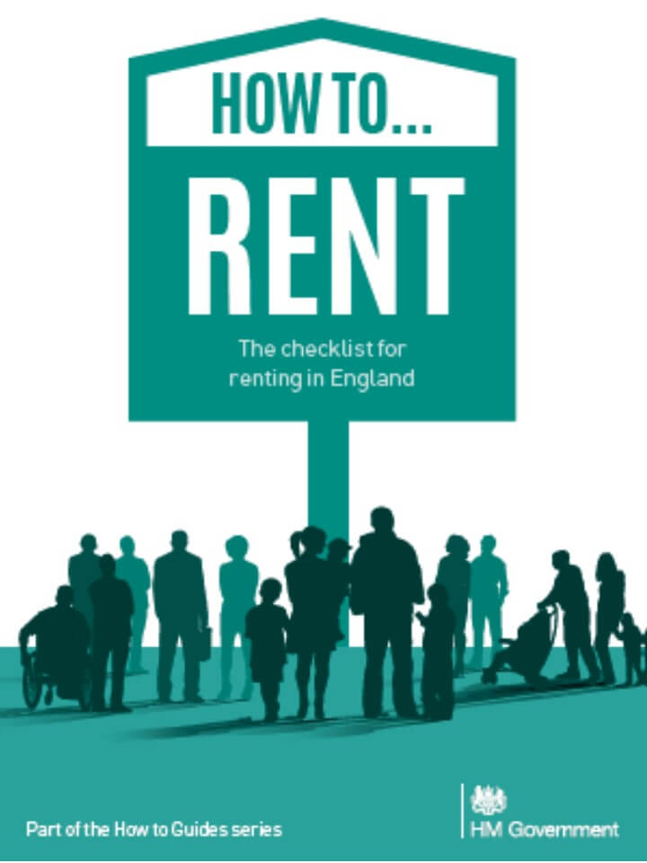 Landlord News – Updated 'How to Rent Guide' July 2018