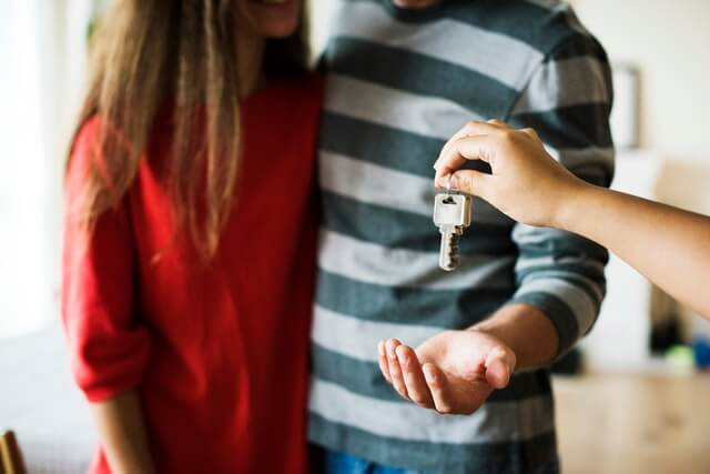 Seddons Guide to buying your first home