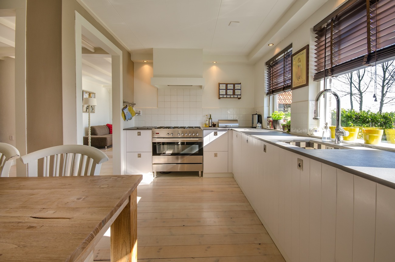 Seddons Guide to updating your kitchen on a budget