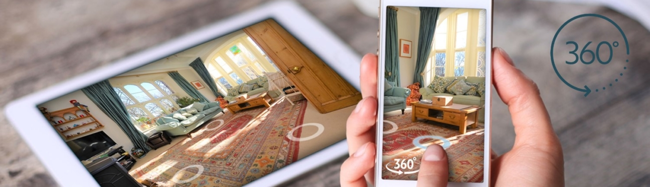 Sell your Home with a Virtual Tour